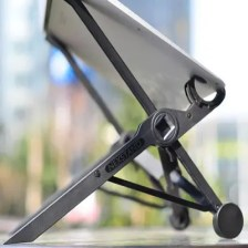 Laptop Stand Lifting and Folding Portable Desktop Simple Computer Support Bracket