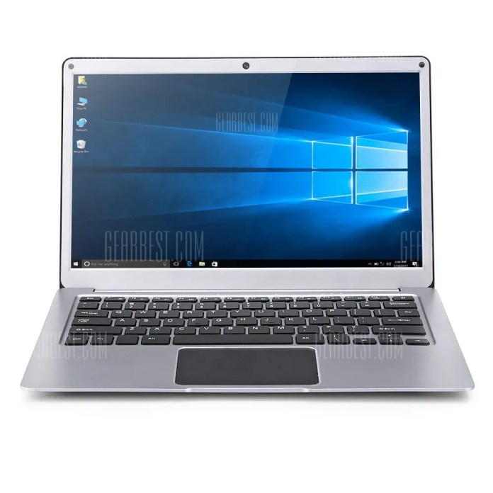 AIWO 737A1 Laptop