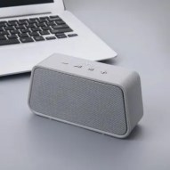 LYMOC H811 Portable Wireless Speakers MP3 Music TF HD Mic Hands-free Soundbox