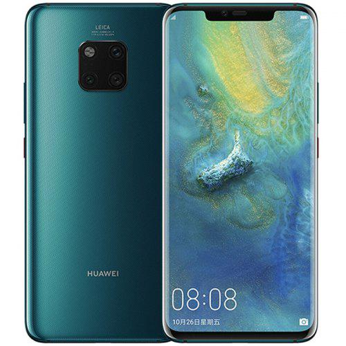Smartphone 4G HUAWEI Mate 20 Pro Version Globale