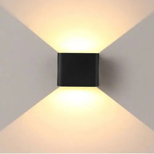 wall lamps for living room how to arrange furniture in a small jiawen led lamp 6w 2835smd outdoor indoor lights garden