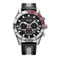 MEGIR 2066 Men Quartz Watch