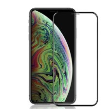 JOFLO 3D Full Screen Tempered Glass Protector Film for iPhone XS / X