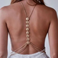 Sexy Belly Body Chains For Lady