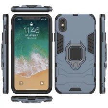 For Iphone X Vehicle Magnetism Refers To Environmental Protection Shell