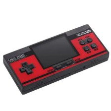 CoolBaby RS-88 Retro Portable Handheld Game Player Built-In 348 Classic Games