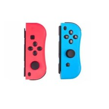 Left Right Joy Con LED Bluetooth Game Controllers Gamepad for NS Switch Console