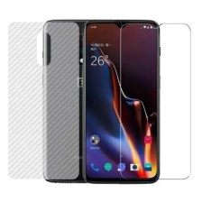 CHUMDIY Full Coverage Cellphone Protective Soft Film for OnePlus 7