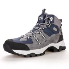 HUMTTO Men's Warm Mountaineering Boots Shoes