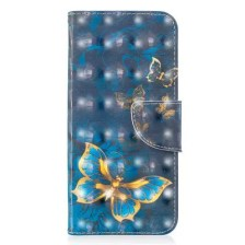 3D Painted Full Protection Phone Case for Huawei P20