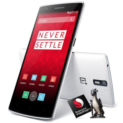 OnePlus One Color OS 4G Phablet