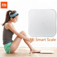Original XiaoMi Bluetooth V4.0 Mi Smart Scale by 4 x AA Battery