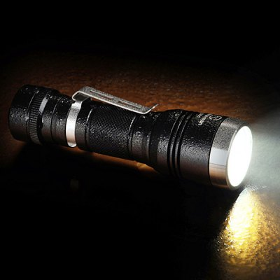 Sunwayman G25C Flashlight