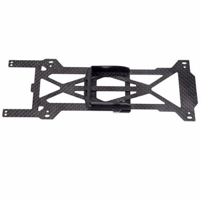 Spare Battery Fixed Plate for Walkera Runner 250 Advance
