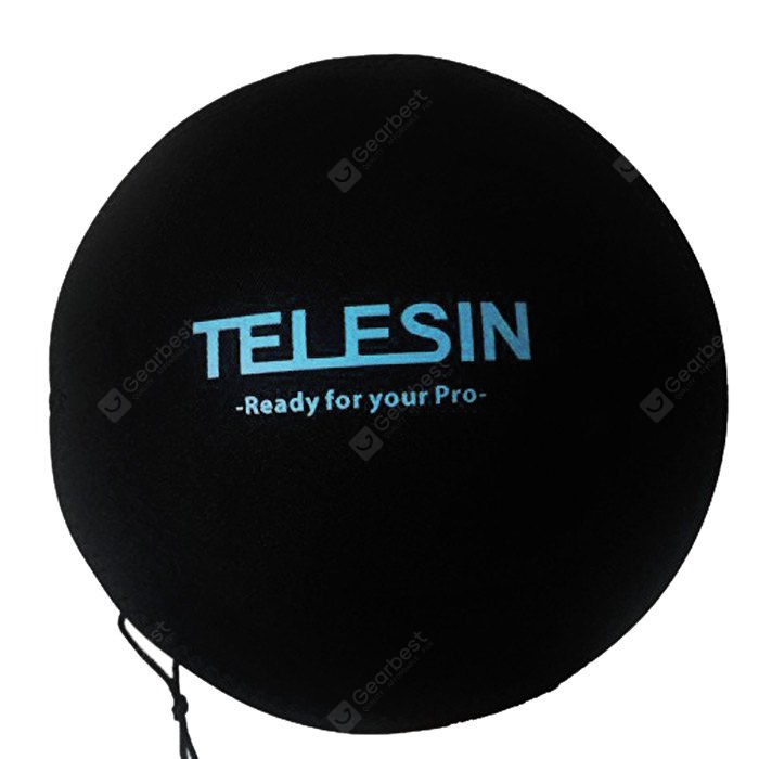Protective Cover Hood for TELESIN 6 Inches Dome Port YOEMELY TELESIN DOME YOEMELY TELESIN DOME 1447781493634 P 3383075