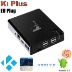 Ki Plus TV Box Цена €37.53