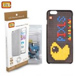 LOZ Pac-Man Building Brick Phone Case