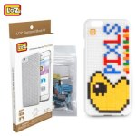 LOZ 5.5 inch Building Brick Phone Case