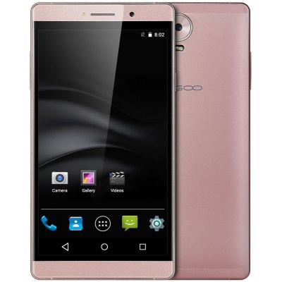 AMIGOO M1 Max Android 5.1 3G Phablet