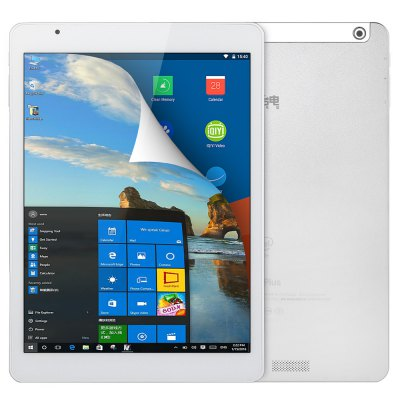 Refurbished Teclast X98 Plus Windows 10 + Android 5.1 Tablet PC