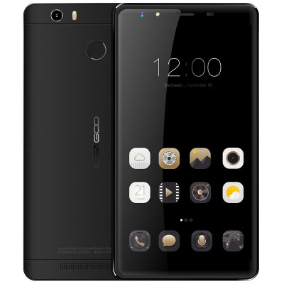 Leagoo Shark 1 MTK6753 1.3GHz 8コア