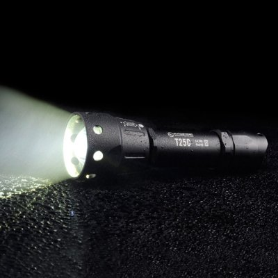 Sunwayman T25C Flashlight