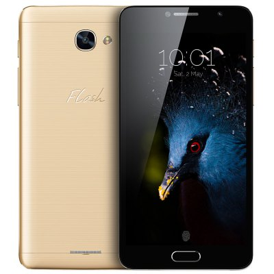 Alcatel Flash Plus 2 MTK6755 Helio P10 2.0GHz 8コア