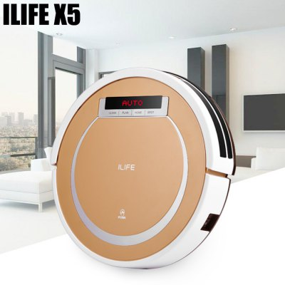 MILIFE X5 Smart Robotic Vacuum Cleaner
