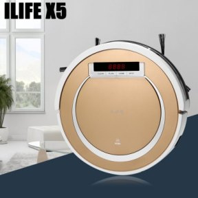 MiLife X5 intelligent Robotic Aspirateur