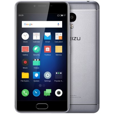 MEIZU M3S Android 5.1 5.0 inch 4G Smartphone
