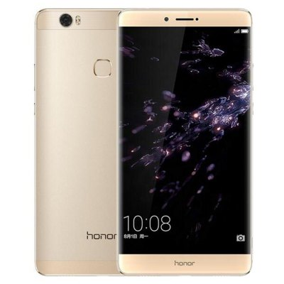 gearbest Huawei Honor Note 8 Kirin 955 2.5GHz 8コア GOLDEN(ゴールデン)