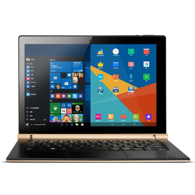 Onda OBook 20 Plus Atom Cherry Trail x5-Z8300 1.44GHz 4コア