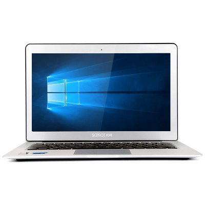 SONGQI F6C-I7 Laptop Core i7-6500U 2.5GHz 2コア