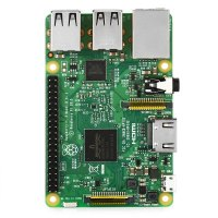 Raspberry Pi Model 3 B Expansion Board
