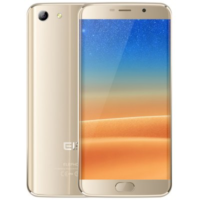 Gearbest Elephone S7 4G Phablet