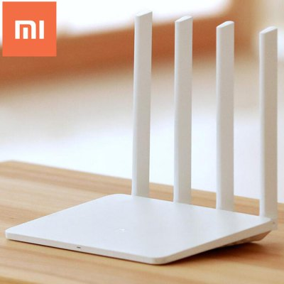 Xiaomi Mi WiFi Router 3 128MB English