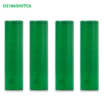4x,sony,us18650vtc6,3120mah,18650,battery,coupon,price,discount
