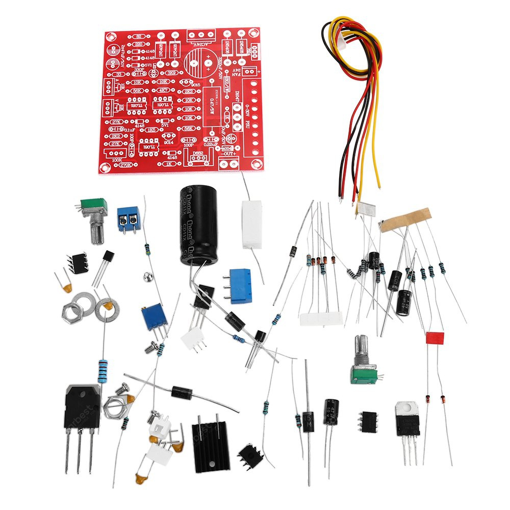 Adjustable DC Regulated Power Supply Board Kit Gigampz Adapter Board for Bitcoin Miner HP DSP-800 Power Supply Gigampz Adapter Board for Bitcoin Miner HP DSP-800 Power Supply 20161202100330 88561