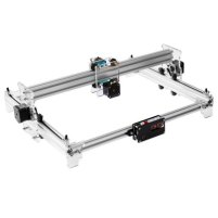A3 Pro 2500mW Violet Laser Engraver Engraving Machine Kit