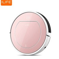 Aspirateur Robotique intelligent ILIFE V7S Pro