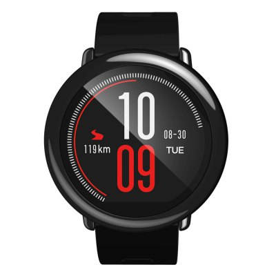 Xiaomi AMAZFIT Smartwatch English Version Black