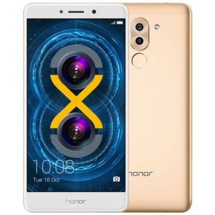 Huawei Honor 6X 4G Phablet 5.5 inch Android 6.0 Kirin 655