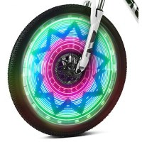 Yueqi YQ8002 Bicycle Light