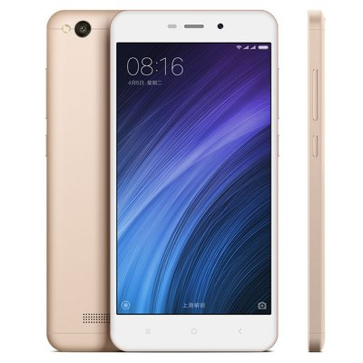 Gearbest Xiaomi Redmi 4A 4G Smartphone - INTERNATIONAL VERSION