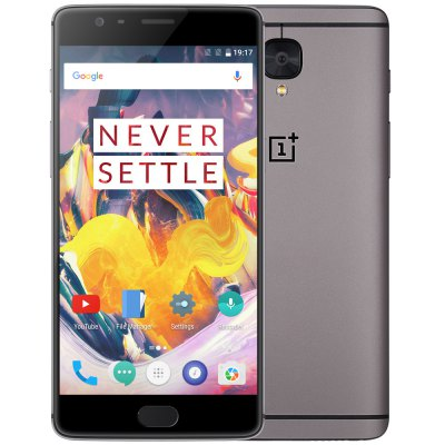Gearbest OnePlus 3T 4G Phablet
