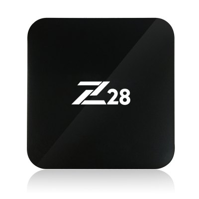 Z28 2/16GB EU Plug TV Box