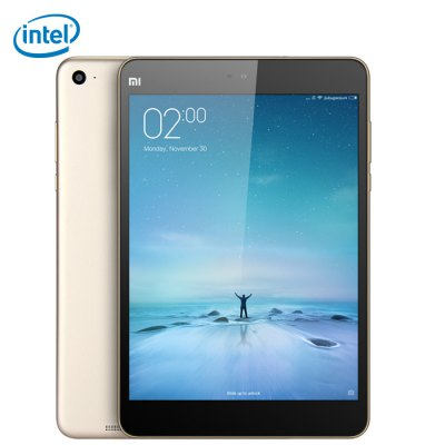 XiaoMi Mi Pad 2 Windows 10 Version