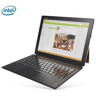 Lenovo MIIX 4 Intel Core i7 7Y75 2 in 1 Tablet PC
