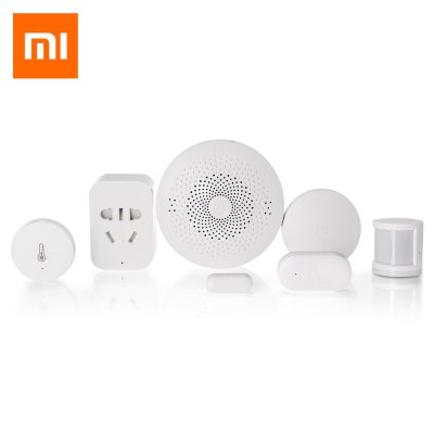 Xiaomi mijia 6 in 1 Smart Home Security Set