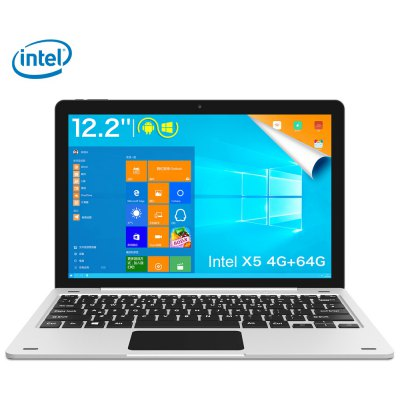 Teclast TBook 12 Pro 2 in 1 Tablet PC